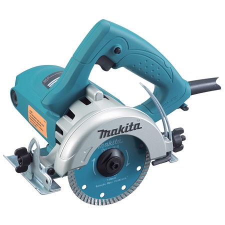 Makita Dry Cutting Masonry Saw For Stone Tile Concrete 4100nh2zx1