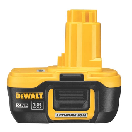 Dewalt 18V XRP Li-Ion Battery DC9182
