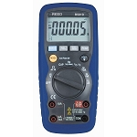 REED True RMS AC/DC Multimeter with Temperature  Model # R5010