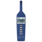 REED Thermo Hygrometer  Model # R6001