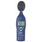 REED Sound Level Meter  Model # R8050