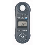 REED Light Meter  Model # LM-81LX