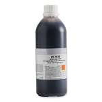 Hanna ORP Test Solution 500ml Bottle HI7020L