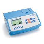 Hanna Multiparameter Photometer for Pools and Spas, Advanced HI83226