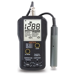 Hanna EC and Resistivity Portable Meter HI 87314