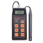 Hanna Thermohygrometer with Calibration Data-Logging Probe HI9564