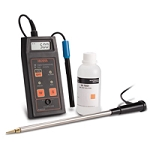 Hanna Direct Soil Activity and Solution Conductivity Measurement Kit HI 993310