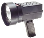 Stroboscope:  Freeze the Motion and Measure the Speed of a Rotating Object Without Contact.  K4030
