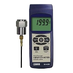 REED Vibration Meter / Datalogger SD-8205