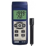 REED Conductivity / TDS / Salinity Meter Data Logger  Model # SD-4307