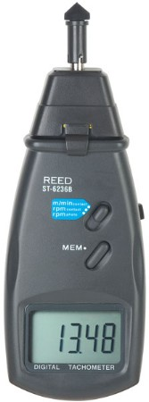 REED Instruments ST-FUNNEL Funnel  Adapter for R7100 and ST-6236B Tachometers
