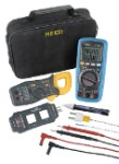 Multimeter and Clamp Meter Combo Kit   ST-Multikit