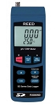 REED R3000SD Data Logging pH/ORP Meter