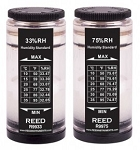REED R9980 Humidity Calibration Kit (33% and 75%)