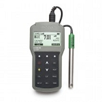 Hanna Waterproof Portable pH/ORP Meter  HI 98190