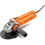 FEIN 5 Inch 1500 W Compact Angle Grinder  WSG 15-125P