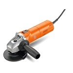 FEIN 4-1/2 Inch Compact Angle Grinder WSG 8-115  /    72217360090