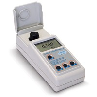 Hanna Photometer for the Determination of Colour and Total Phenols in Wine HI83742