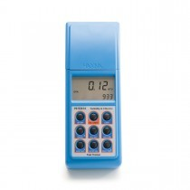 Hanna Turbidity and Chlorine Portable Meter HI93414