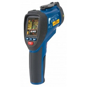 REED Video Infrared Thermometer  Model # R2020
