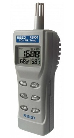 REED R9900